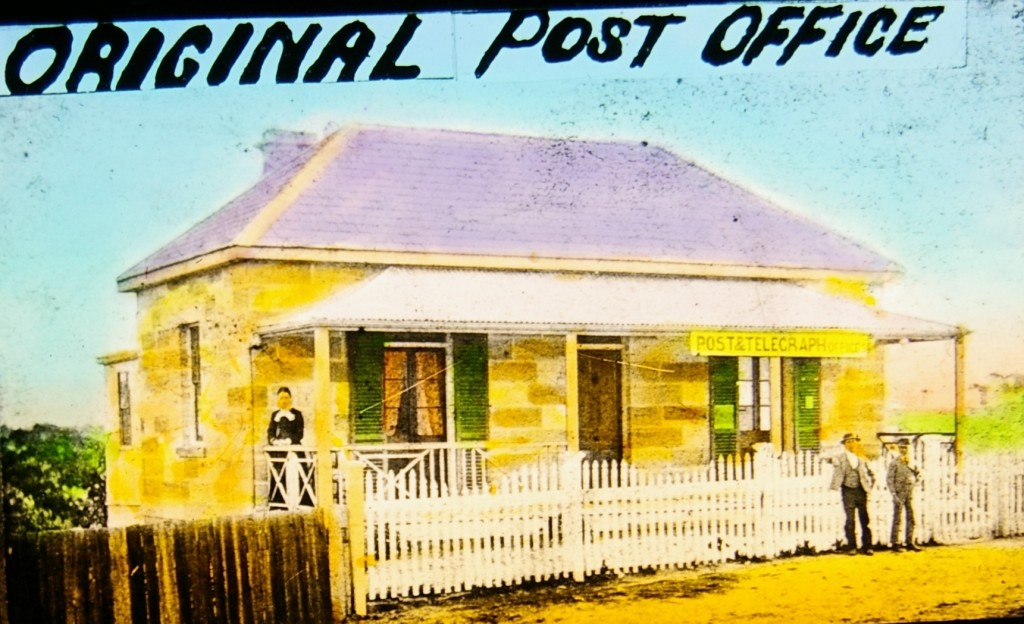 P_Original Post Office Gladesville
