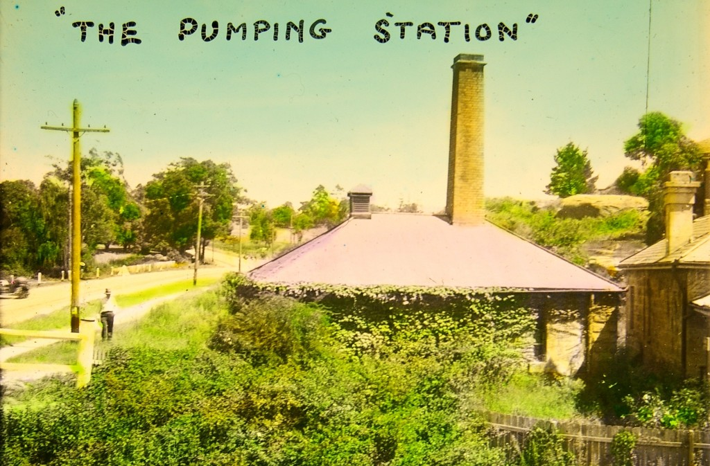 P_The Pumping Station
