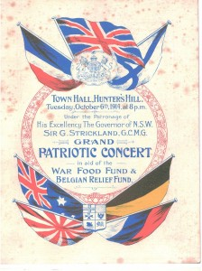 Grand Patriotic Concert picture