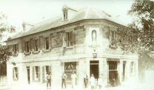 Garibaldi Hotel 27