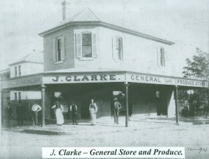 General store & produce