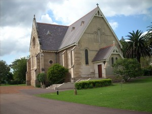 St Peter Chanel Catholic Church  19