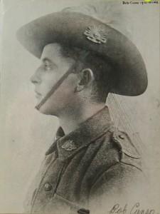Bob Cuneo 1914