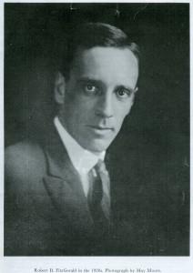 Robert D. FitzGerald 13