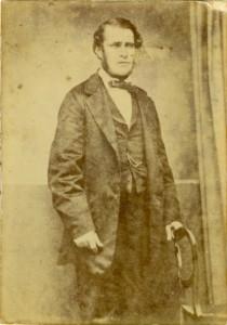 William Clarke 1810-1868