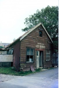 Hunters Hill Ice Works General
